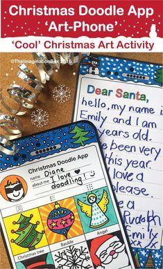 The 2817 Best Christmas Winter Art For Kids Images On Pinterest In