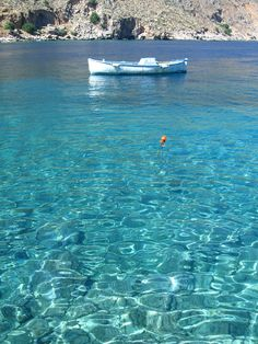 Loutro, Crete  We also love crete as you can see on http://ferienwohnung-kreta.de/ and have some nice photos there!