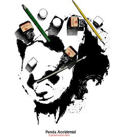 Panda Acidental