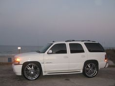 Outside Door Handles For Chevy Gmc Truck 2002-2006 Crew Cab Set//4 00-06 Tahoe