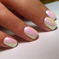 you should stay updated with latest nail art designs, nail colors, acrylic nails, coffin nails, almond nails, stiletto nails, short nails, long nails, and try different nail designs at least once to see if it fits you or not. Every year, new nail designs for spring summer fall winter are created and brought to light, but when we see these new nail designs on other girls' hands, we feel like our nail colors is dull and outdated. Neon Glitter Unicorn Mirror Nail Powder 0.2g Ultra-thin Mermaid…