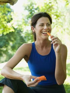 Diets That Don't Work - Diet Mistakes Women Make - Redbook