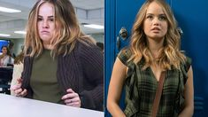 More than people have signed a petition demanding 'fat-shaming' Netflix show, Insatiable, be scrapp. Debby Ryan, Hot Blondies, Body Shaming, Shows On Netflix, Netflix Series, Intersectional Feminism, Netflix Originals, Series Movies, Tv Series