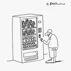 The Vending Machine Art Gallery London