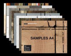 Sample Envelope Piet Hein Eek 2   NLXL