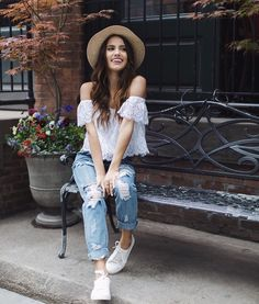 Tess Christine in NY