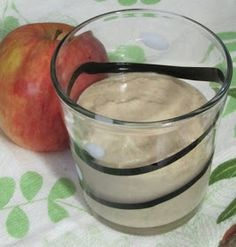 Summy.B.Licious: Peanut Butter Oatmeal Smoothie
