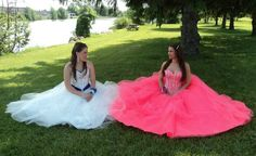 Prom Best friends for life <3