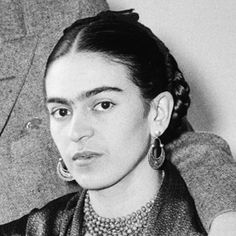 Frida Kahlo Biography - Facts, Birthday, Life Story - Biography.com