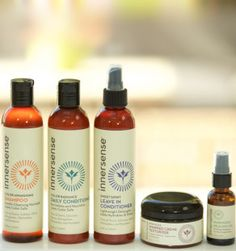 Innersense We preserve the holistic benefits of botanical extracts through conscious chemistry, choosing the finest wild-harvested, biodynamic, and certified organic ingredients. These ingredients are processed using cold-pressed and distilled methods to maintain unparalleled purity.  Hairdresser | Natural Salon Products | Salon Business | Eco Salon Products | Organic Salon Products