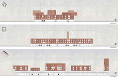 Gallery of Stefano Boeri Architetti Designs 3 Schools in Tirana That Will Be Open 24 Hours a Day - 6
