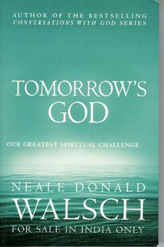 I red 13 books from Neale Donald Walsch and I remember who I am...who we all are...