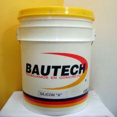 Silicón A de siloxanos base agua.  http://www.planarc.com.mx/nuestros-productos/bautech/selladores/