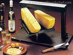cheese fondue machine