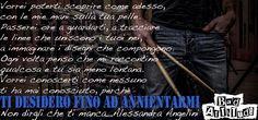 Non dirgli che ti manca di Alessandra Angelini
