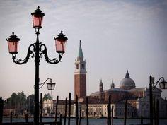 Church of San Giorgio Maggiore in Venice, Italy. Photo by Chris Raven #venice #italy #europe# #architecture #landscape #architecture#italy#venice#europe#landscape