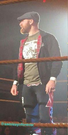 Hot Men, Hot Guys, Wwe Wrestlers, Wwe Superstars, Zayn, Legends, Celebrity, Wrestling, Board