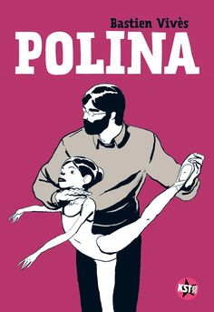 Polina by Bastien Vivès  http://www.50ayear.com/2016/10/28/triple-graphic-novel-review/