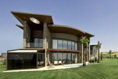 1 Milyon 295 Bin Dolar, Gölmahal Villalar'ı..