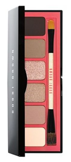 Bobbi Brown 'Nectar & Nude' Eyeshadow Palette (Limited Edition) http://rstyle.me/n/f3wfunyg6