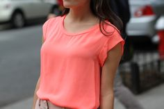 Pink Pants 3 ways ft. #ThatPencilSkirt Photography by Hallie Geller #HBGPhotography