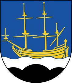 File:Strömstad kommunvapen - Riksarkivet Sverige.png