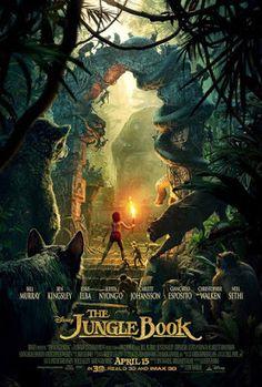 Arte 47-69: The Jungle Book (2016)