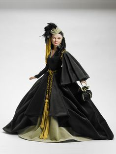 """22"""" Scarlett O'Hara - Gone With The Wind Collection - Tonner Doll Company"""