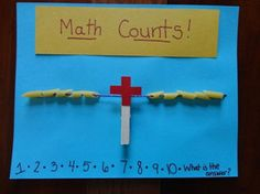 Worksheet Mathcounts Worksheets 1000 images about number crafts worksheets on pinterest teach your child the many numbers you can add together to get ten with this easy make math counts pasta counter sim