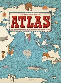 awesome atlas book by Daniel and Aleksandra Mizielinska Abc Poster, Map Activities, Richard Scarry, Maps For Kids, Cool Mom Picks, House Map, Cultural Events, Flags Of The World, Big Picture