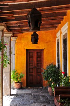 https://flic.kr/p/79srcY | Hacienda San Agustin de Callo