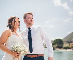 An amazing wedding in Lefkada! This beautiful couple traveled from UK in order to exchange eternal vows of love and respect on the beautiful island of Lefkada. Their beloved friends and family spent the day with them enjoying a romantic ceremony on the beach and a wedding reception in one of the...