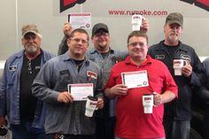 Rumpke earns Green Business Certification in Dayton, Ohio