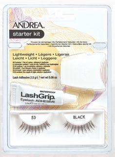 89f63644cb2 Andrea Lash #53-- Starter Kit #AndreaLashes #Lashes #LashLooks #FalseLashes