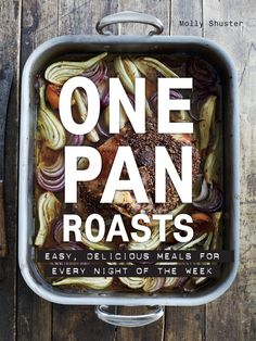 I Quit Sugar - One Pan Roasts