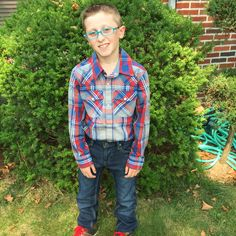 My Boy is Going Back to School as his Authentic Self Thanks to #LevisKids #Sponsored