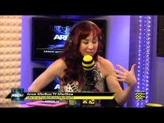 "Arrow After Show Season 2 Episode 13 ""Heir To The Demon"" | AfterBuzz TV via yael.tv"