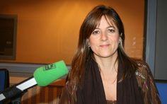 María Luisa Núñez, jefa de producción