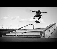 360 flip by Martin..D, via Flickr