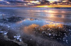 Colors in the Sand by lrargerich, via Flickr