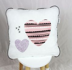 Pillow Baby Bedding Pillows Decorative Pillow Bed by NuvaArt