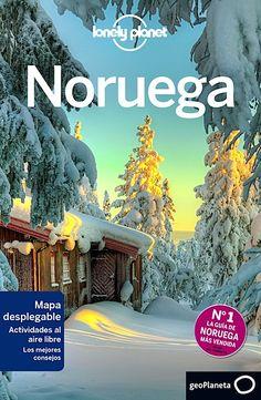 Noruega / Anthony Ham, Stuart Butler, Donna Wheeler