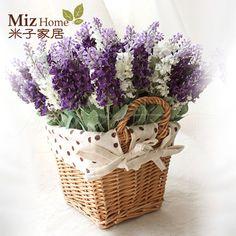 bígaro Hydrangea floreros rusticos - Buscar con Google