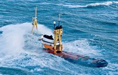 Rough, cold, dangerous and beautiful. Winter is coming. Merchant Navy, Merchant Marine, Sea State, Wild Waters, Stormy Sea, Tug Boats, Dinghy, Water Crafts, Fishing Boats