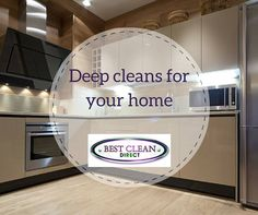 Book a deep clean with us and we'll get it looking sparkling again. Competitive rates and excellent service guaranteed.