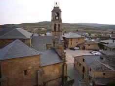 Puebla de Sanabria (Zamora), España