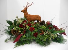 norfolk pine decorated christmas - Google Search