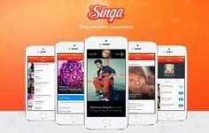 singa karaoke para móviles