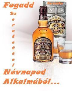 Névnap - Google keresés Name Day, Jack Daniels Whiskey, Hot Sauce Bottles, Scotch, Whiskey Bottle, Happy Birthday, Drinks, Google, Funny