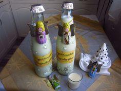 A legjobb likőr receptek egy csokorban összegyűjtve - Ketkes.com Beverages, Drinks, Spray Bottle, Oreo, Cleaning Supplies, Vodka Bottle, Latte, Food And Drink, Cooking Recipes